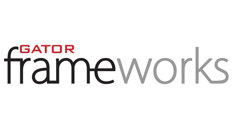 gator frameworks logo