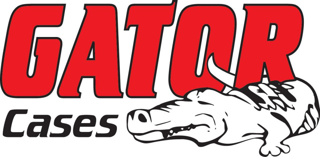 gator cases logo