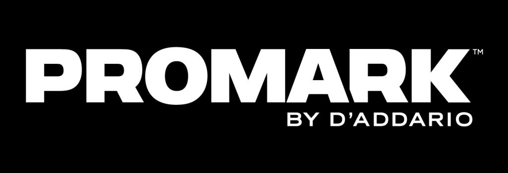 promark by d'addario logo