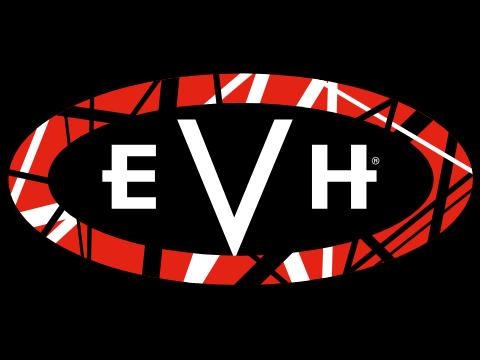 evh logo iconic