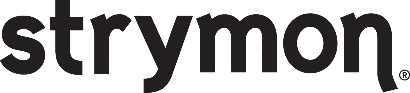 strymon logo