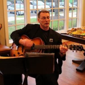 Joel R Karner music teacher