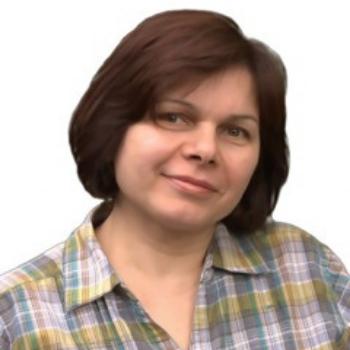 Lana Borisova music teacher