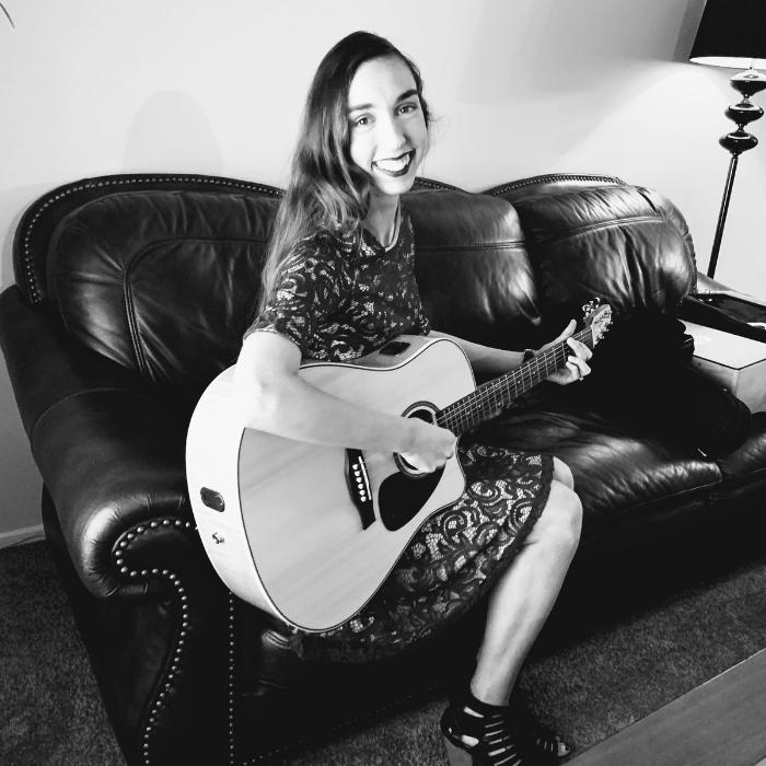 Lila Pittman music teacher