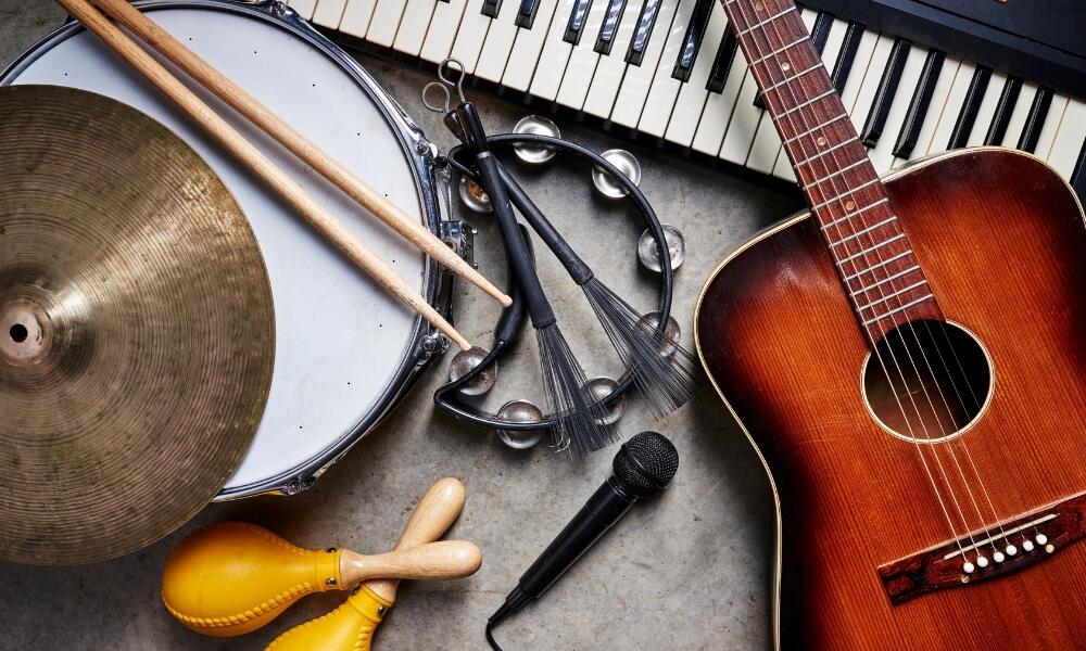 beginner instruments