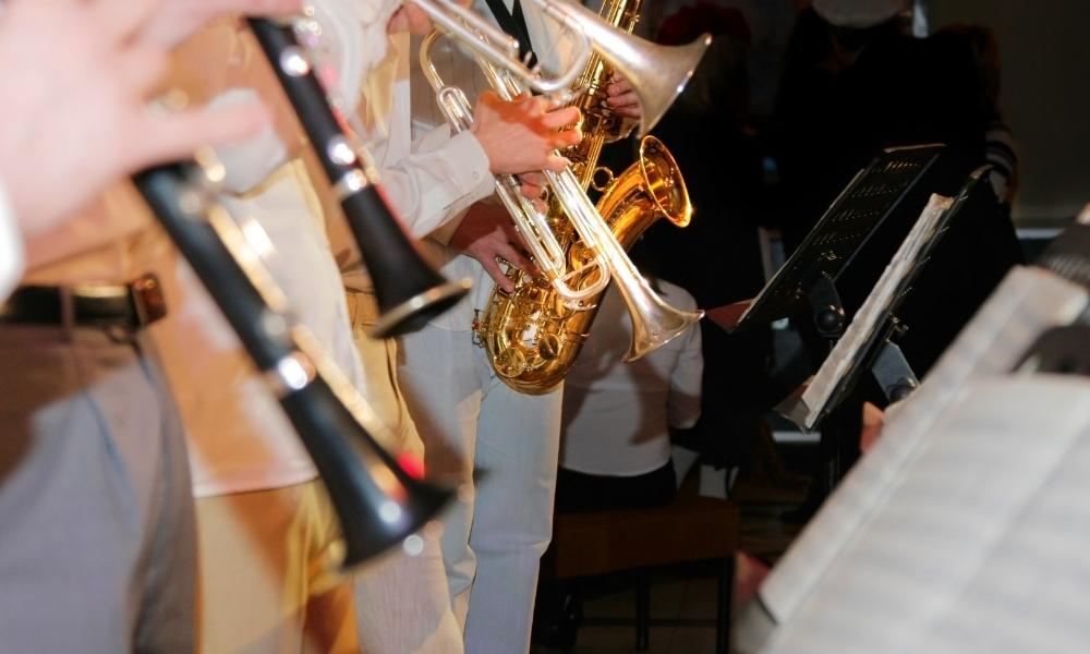 professional instruments