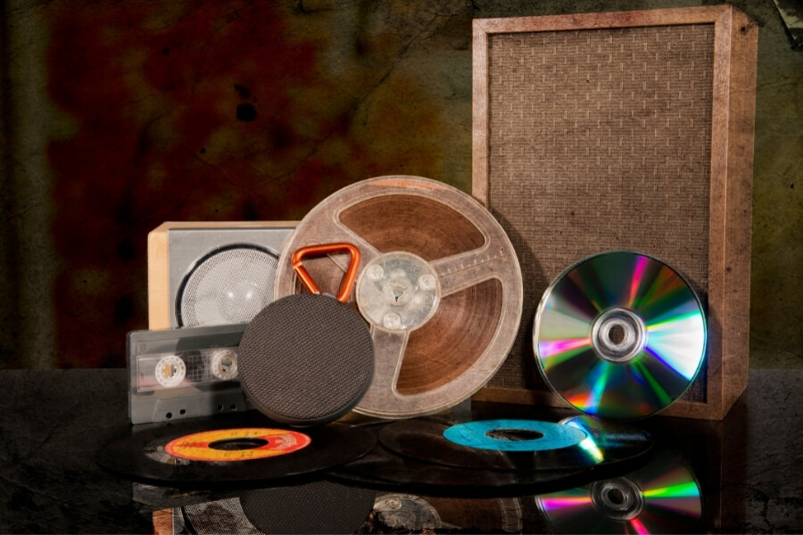 History of music by Era
