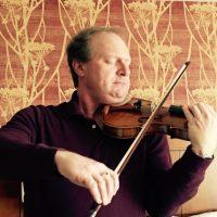 Lee Brewster music teacher